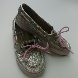 Sperry Top Sides Biscayne 1-Eye size 1.5M